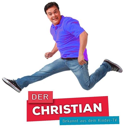 Der Christian hat Erfolg!